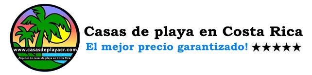 Alquiler de Casas de Playa en Costa Rica Villas equipadas privadas