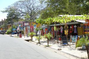 tamarindo town