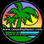 casas de playa en Costa Rica